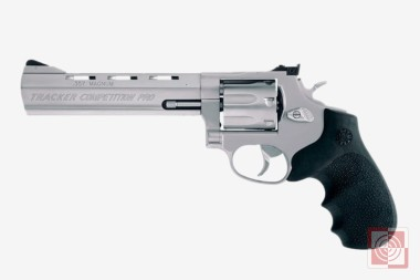 Taurus 627 Tracker Competition .357 Mag.